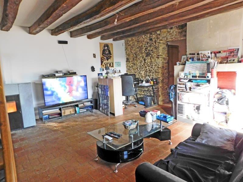 Sale house / villa Chemille sur deme 166000€ - Picture 4