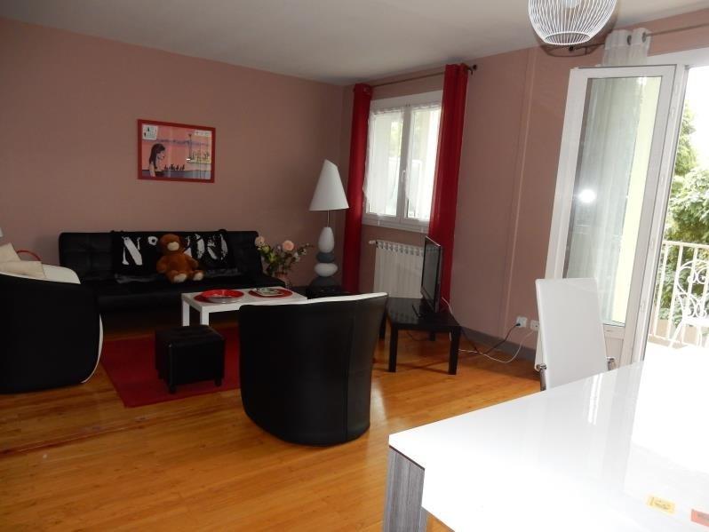 Verkauf wohnung Vienne 140000€ - Fotografie 2