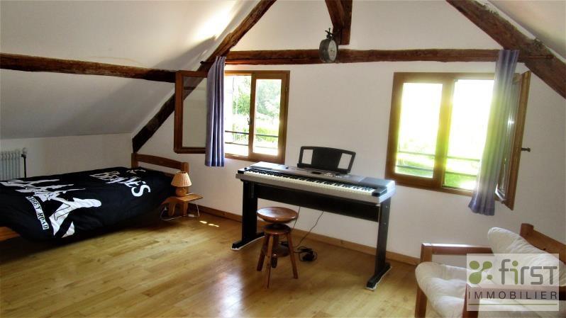 Vendita casa Chilly 280000€ - Fotografia 2
