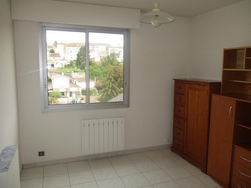 Vente appartement Niort 142500€ - Photo 6