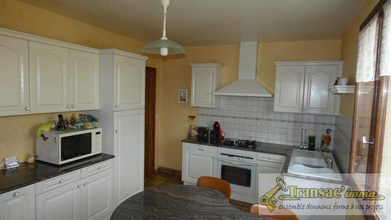 Vente maison / villa Neronde sur dore 170400€ - Photo 2
