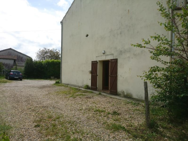 Sale house / villa Moulis en medoc 171 000€ - Picture 1