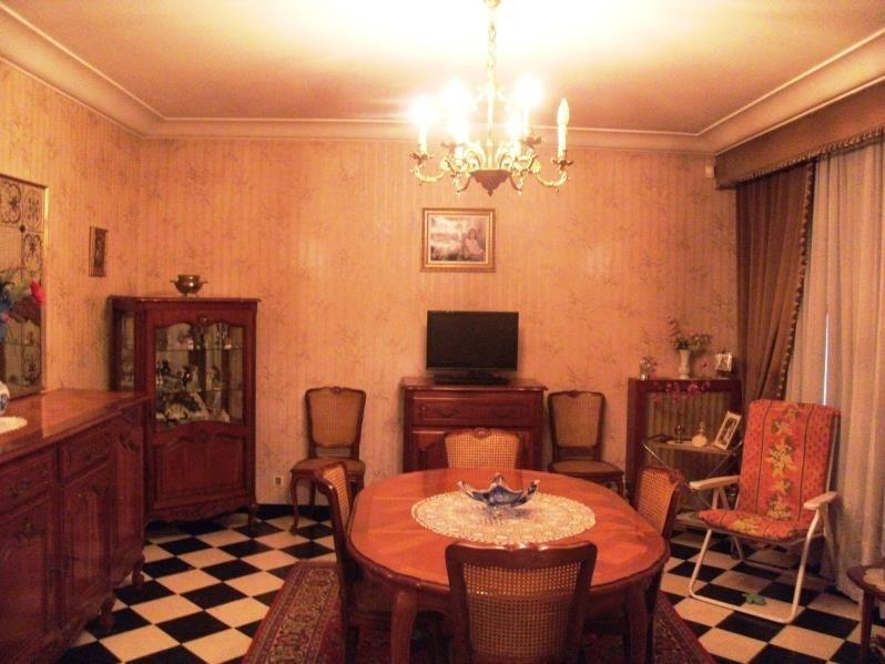 Sale house / villa Perigueux 159500€ - Picture 3