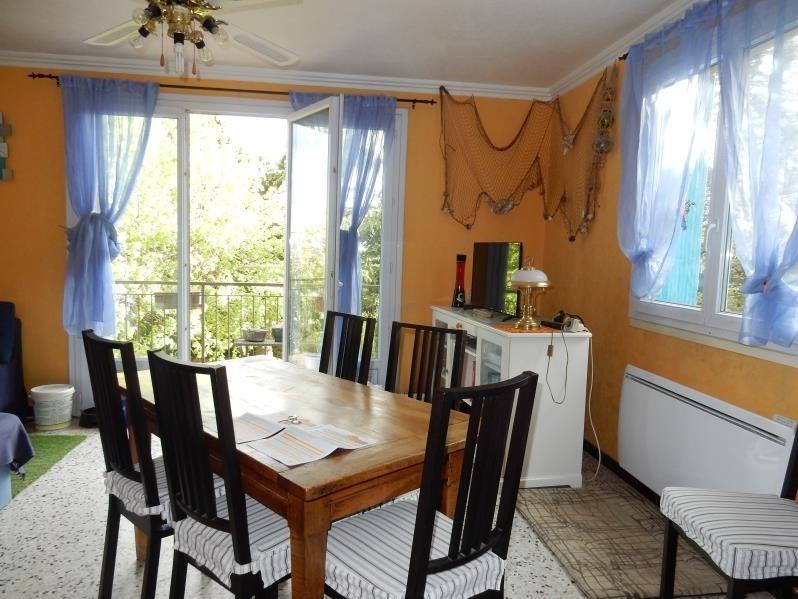 Sale house / villa St cyr sur le rhone 250000€ - Picture 5