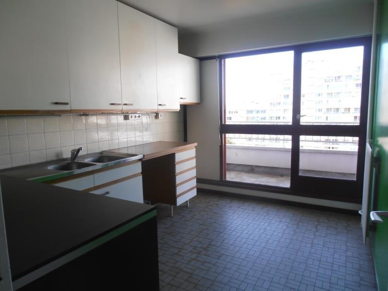 Vente appartement Nanterre 380000€ - Photo 2