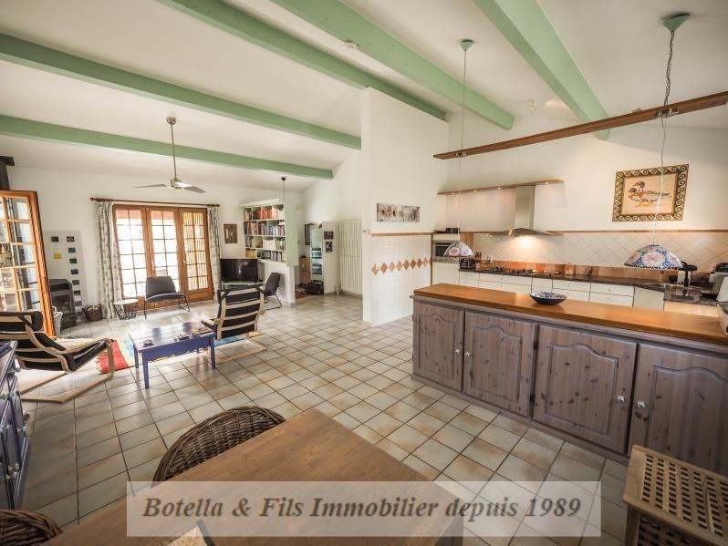 Venta  casa Barjac 279000€ - Fotografía 4