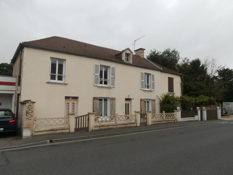 Investment property building Caen 283500€ - Picture 1