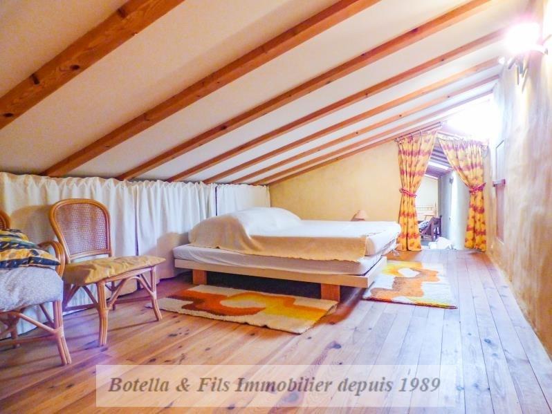 Vente maison / villa Uzes 426000€ - Photo 13