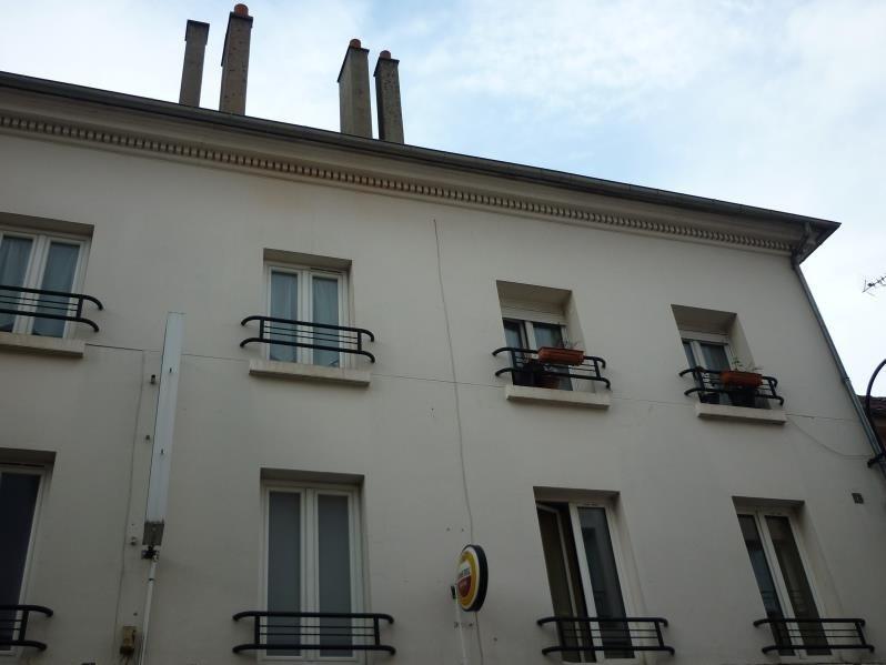Produit d'investissement appartement St leu la foret 116600€ - Photo 1