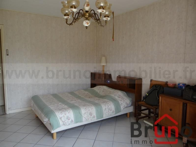 Vente maison / villa Forest montiers 198 000€ - Photo 7