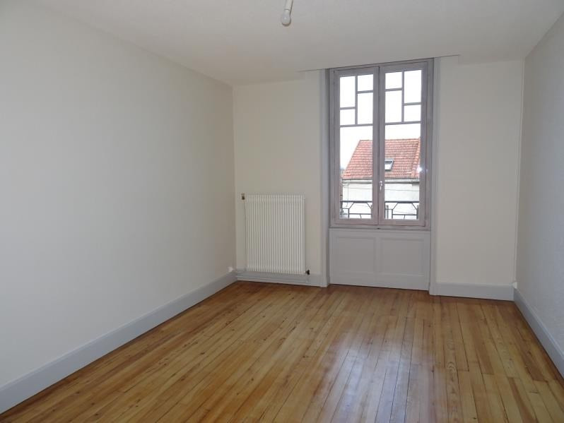 Rental apartment Roanne 520€ CC - Picture 3