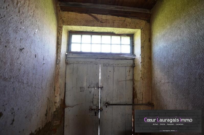 Vente maison / villa Dremil lafage 222600€ - Photo 9