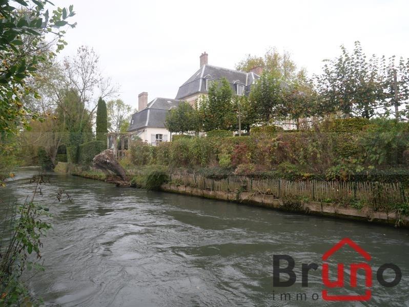Sale house / villa Dompierre sur authie 98000€ - Picture 13