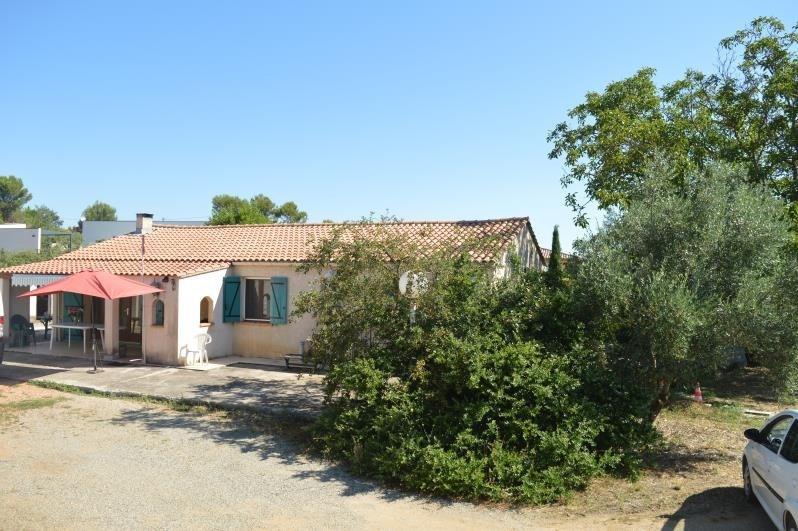 Vente maison / villa St maximin la ste baume 323300€ - Photo 1