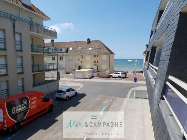 Vente appartement Fort mahon plage 167000€ - Photo 1
