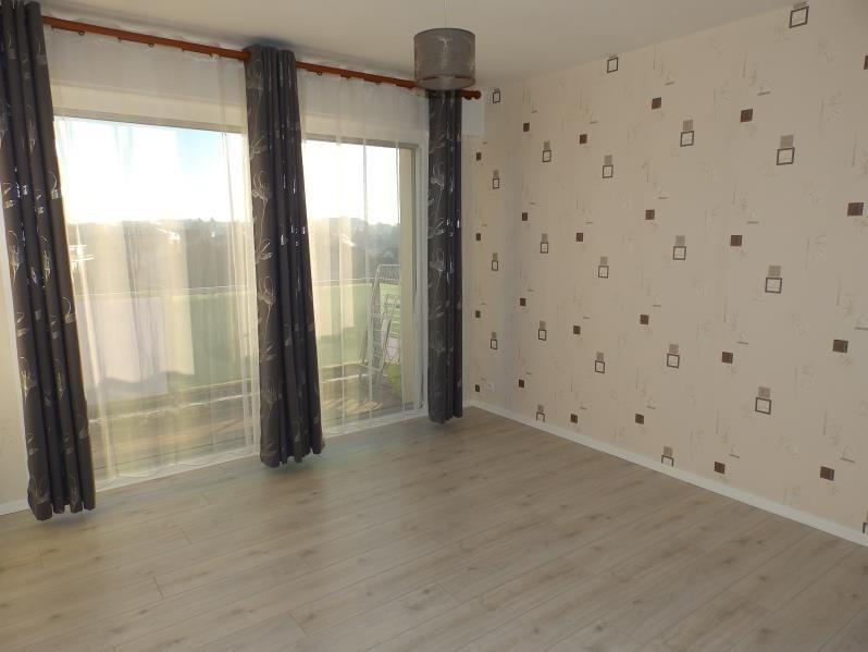 Venta  apartamento Moulins 91000€ - Fotografía 2