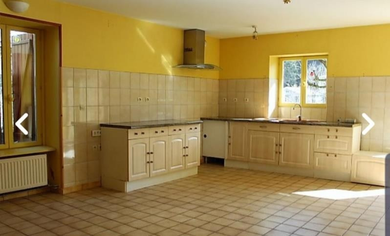 Sale house / villa Le cheylard 95 000€ - Picture 1