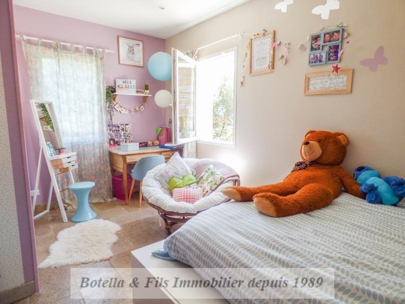 Immobile residenziali di prestigio casa Uzes 512000€ - Fotografia 14