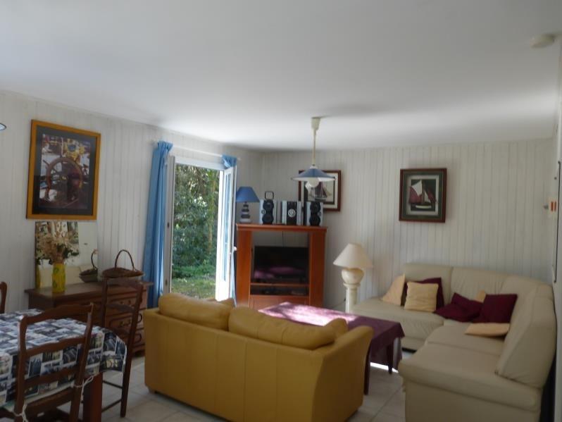 Vente maison / villa St pierre d'oleron 358800€ - Photo 6