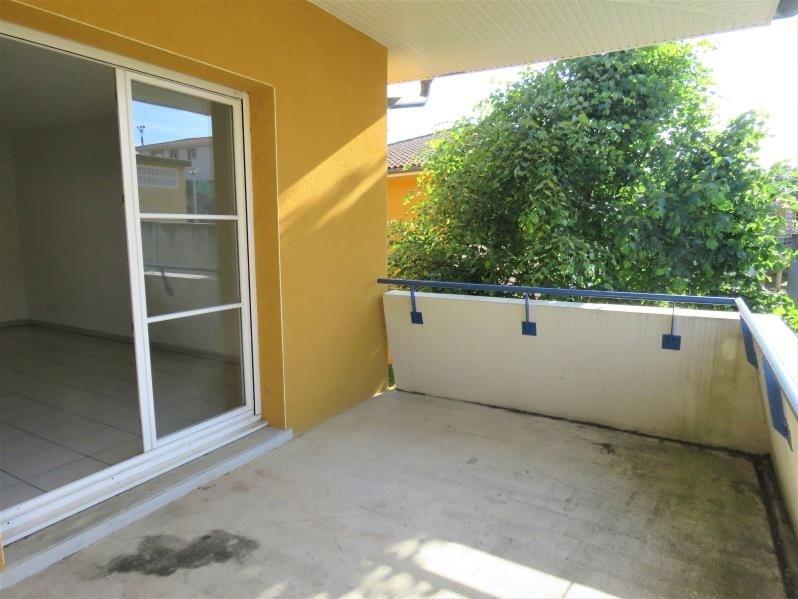 Vente appartement Fonsorbes 82500€ - Photo 2