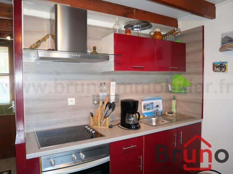 Verkoop  huis Le crotoy 124800€ - Foto 9