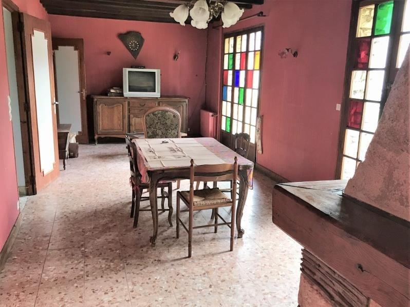 Vente maison / villa Pacy-sur-eure 249000€ - Photo 5