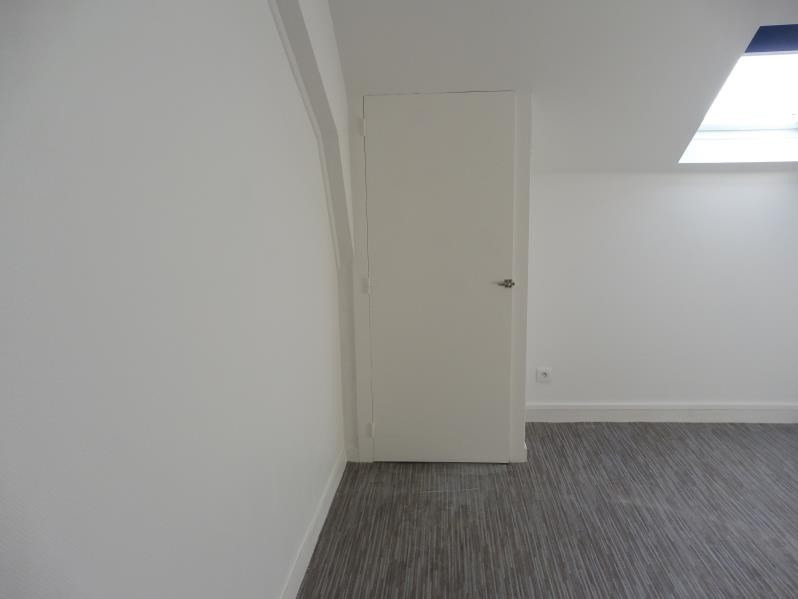 Rental apartment Beaupreau 260€ CC - Picture 4