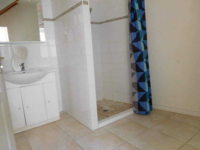 Rental house / villa Laruscade 874€ CC - Picture 3