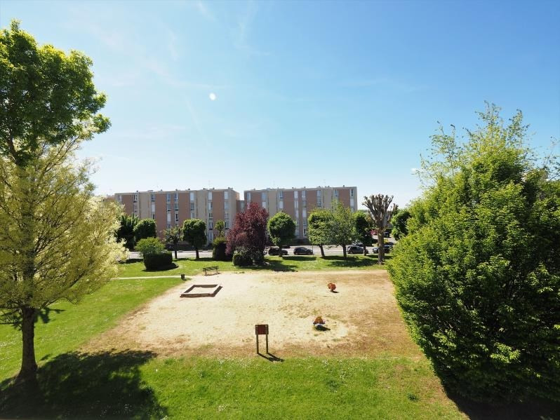 Vente appartement Bois d'arcy 173 250€ - Photo 4