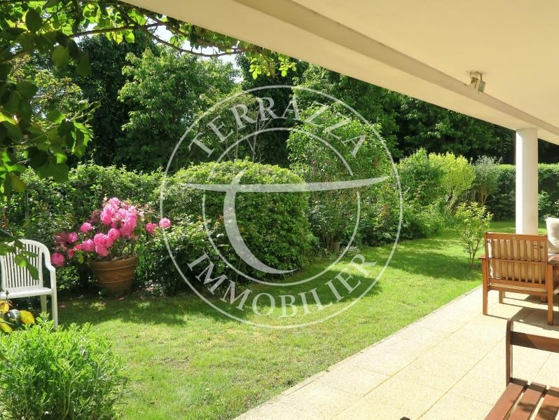 Vente appartement Marly le roi 595000€ - Photo 2