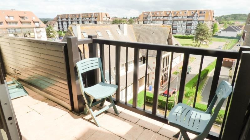Sale apartment Villers sur mer 106 900€ - Picture 1