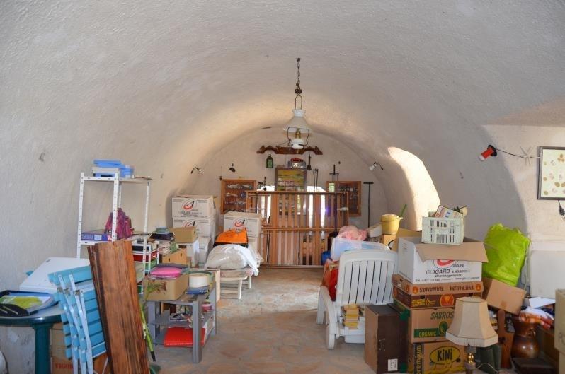 Vente maison / villa Vallon pont d arc 199500€ - Photo 9