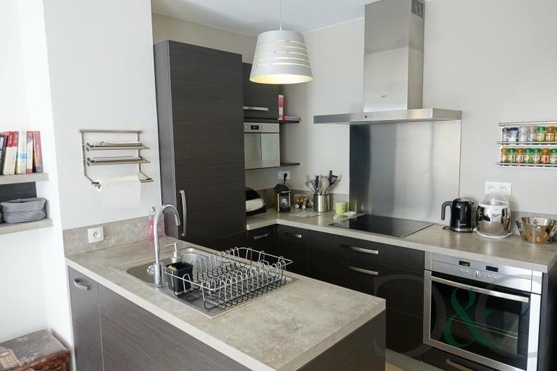 Vendita appartamento Le lavandou 291200€ - Fotografia 3