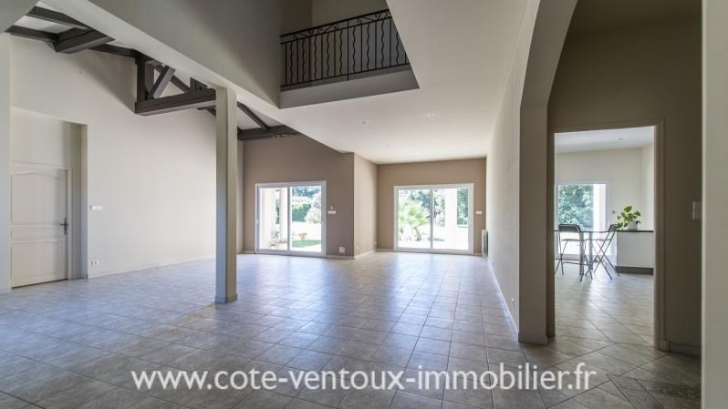 Deluxe sale house / villa Carpentras 550 000€ - Picture 2