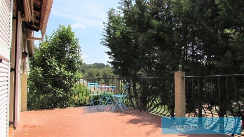 Vente maison / villa Roquevaire 313000€ - Photo 2