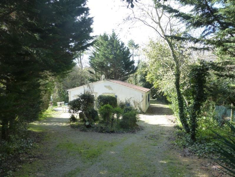 Vente maison / villa St pierre d'oleron 358800€ - Photo 3