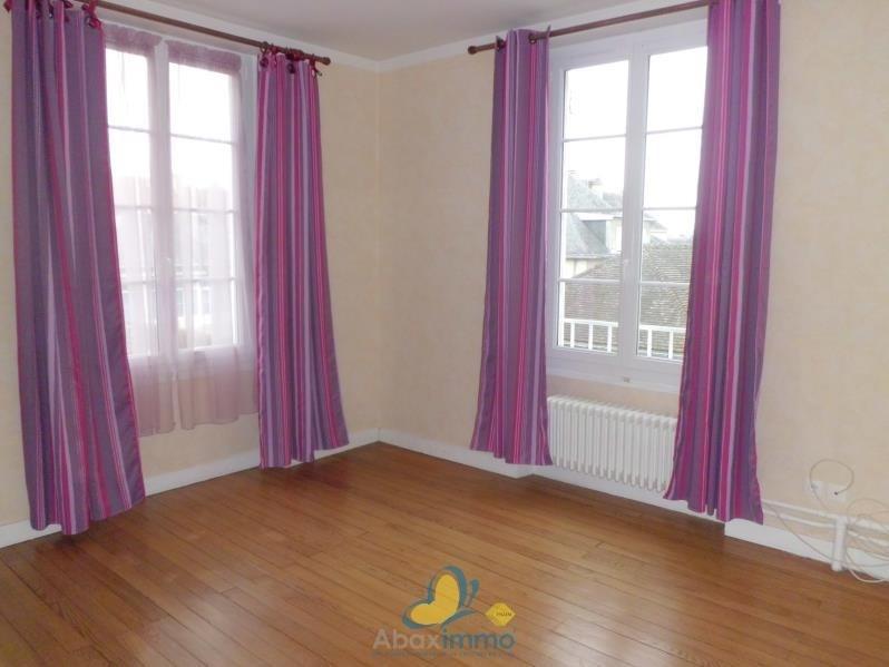 Rental apartment Falaise 620€ CC - Picture 5