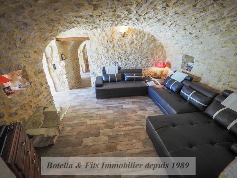 Immobile residenziali di prestigio casa Barjac 695000€ - Fotografia 7