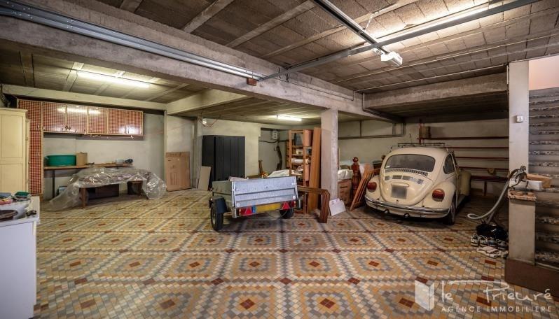 Venta  casa Lescure d'albigeois 325000€ - Fotografía 10