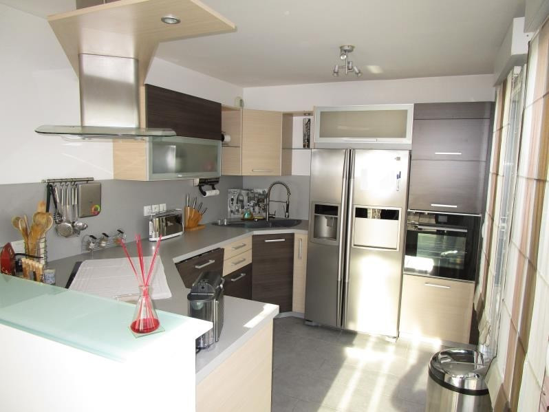 Sale apartment Herblay 285000€ - Picture 5