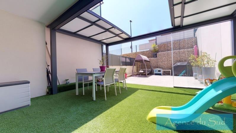 Vente appartement Aubagne 259000€ - Photo 2