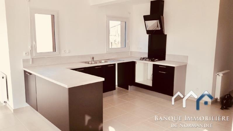 Rental house / villa Mathieu 1050€ CC - Picture 2