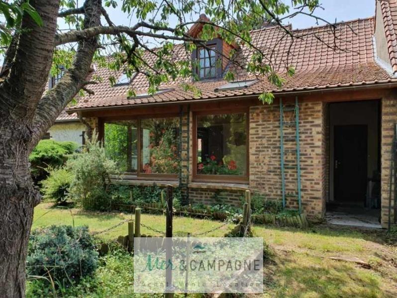 Vente maison / villa Fort mahon plage 265000€ - Photo 3