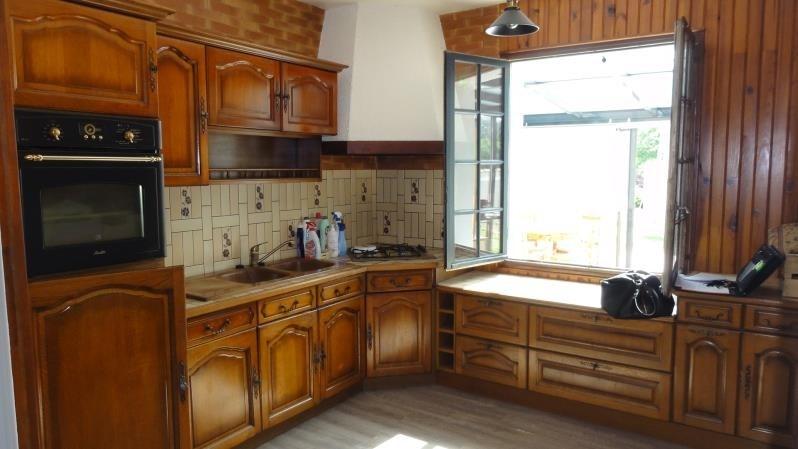 Vente maison / villa St georges d oleron 246400€ - Photo 8