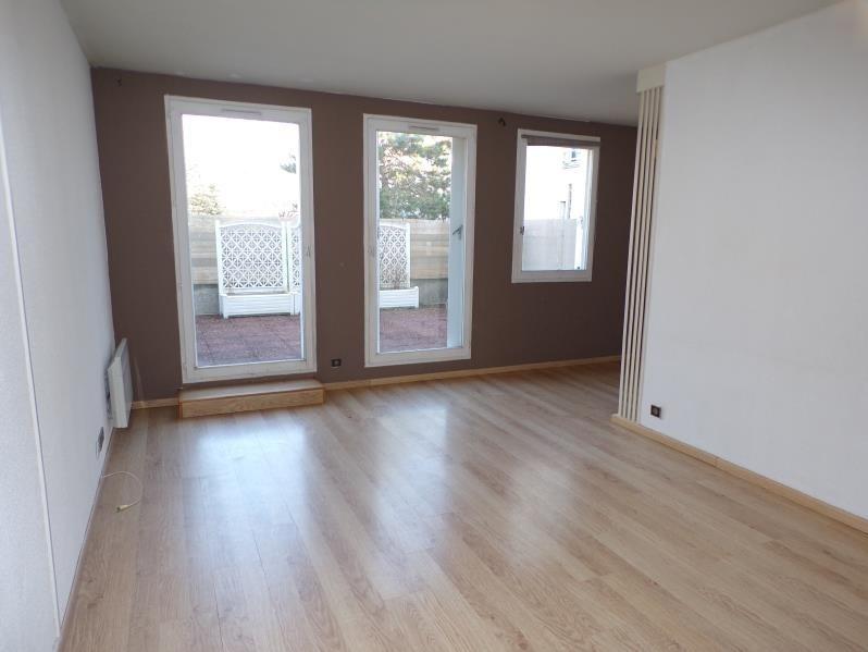 Venta  apartamento Montigny le bretonneux 185000€ - Fotografía 1