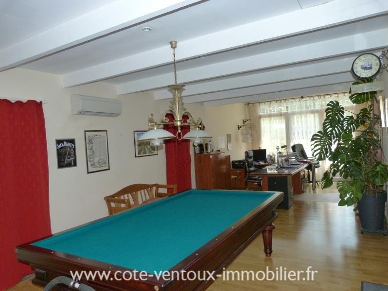 Vente de prestige maison / villa Mazan 560000€ - Photo 9