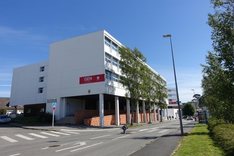 Vente appartement Brest 84900€ - Photo 7