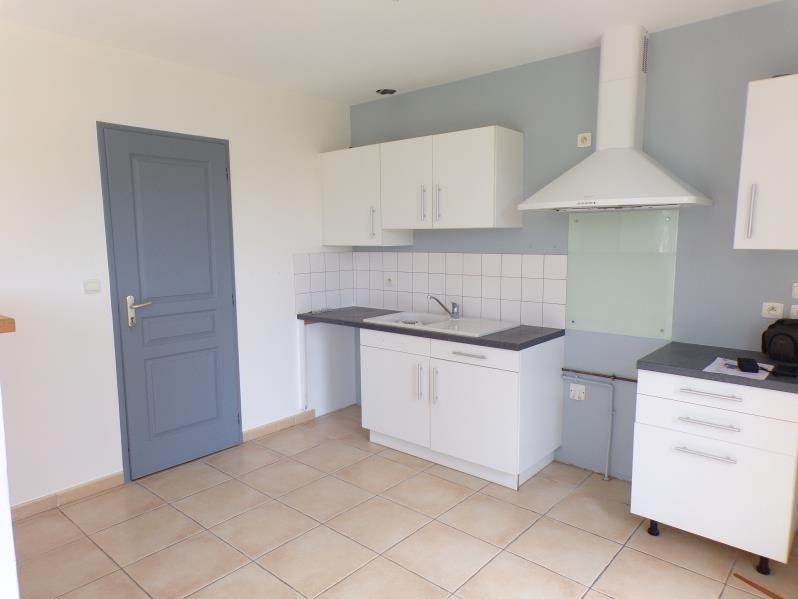 Vente maison / villa Nouaille maupertuis 158000€ - Photo 5