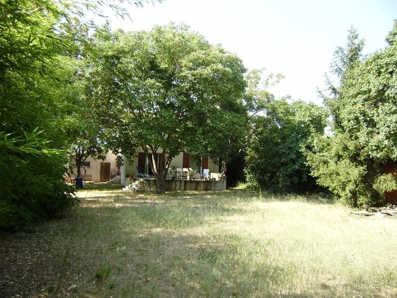 Sale house / villa Salon de provence 460 000€ - Picture 1