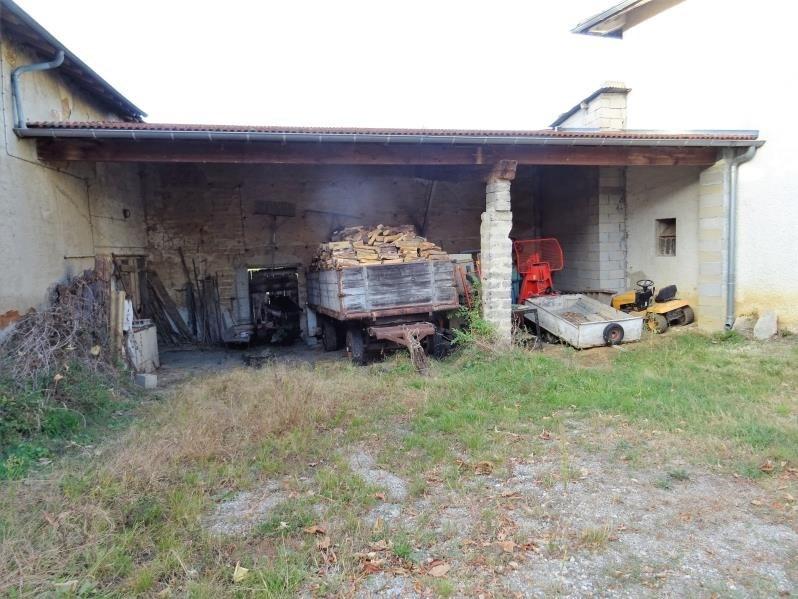 Vente maison / villa Savas mepin 169000€ - Photo 6